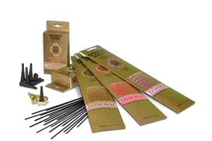 Gonesh Incense Sticks