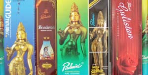 Padmini Incense Sticks